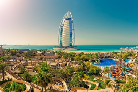 Dubai Budget | Luxury Holiday Tour Packages | Explore The Destinations in India & Across India | Scoop.it