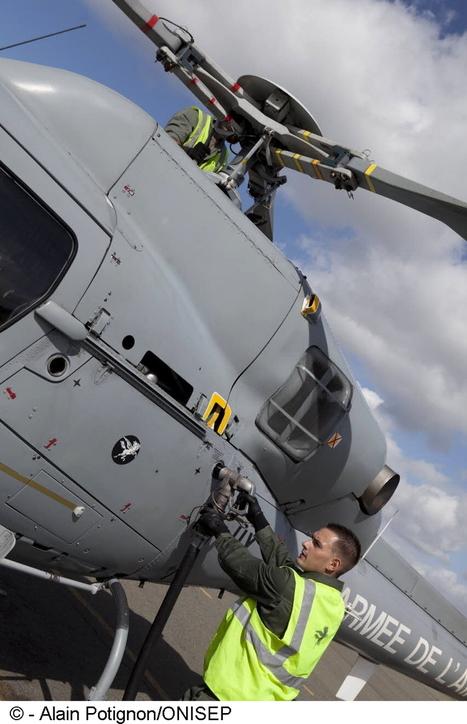 militaire technicien(ne) de l'air (MTA)   Agent de sécurité cabine dans l'armée de l'air   Scoop.it