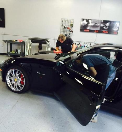 How to Clean Glass Parts of Top luxury Cars – Know the Future of Car Detailing | Affordable Car Wash & Car Detailing in Calgary.....Detailing World | Scoop.it