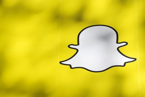 Snapchat ouvre une filiale en France | Mobile Marketing Advertising Technology | Scoop.it