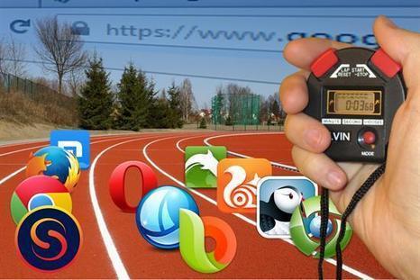 Test przeglądarek internetowych na Androida (Styczeń 2014) - blogi użytkowników portalu dobreprogramy | Nowinki i gadżety technologiczne | Scoop.it