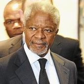 Annan wants to make the most of Africa - Financial Mail | Leadership, Business, Innovation | Scoop.it