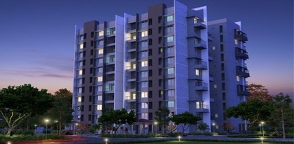 4 BHK Apartment for Sale in Pune - CommonFloor.com | Real Estate | Scoop.it