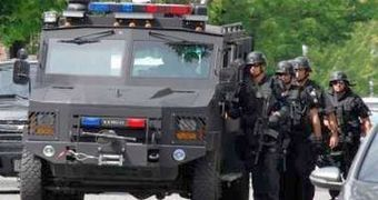 Joe Wolverton, II, J.D. ~ Militarized Police: The Standing Army The Founders Warned About | Reports from the Hive Mind | Scoop.it