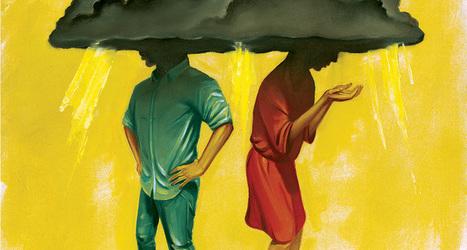 His stress is not like her stress | Single Sex Schools | Scoop.it