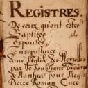 [recherches généalogiques] Aborder les registres paroissiaux (2) | Yvon Généalogie | L'écho d'antan | Scoop.it