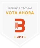 Premios Bitacoras.com 2014 | El Arte de dirigir al #Alzheimer | Scoop.it