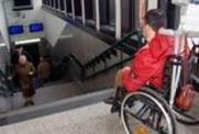 """La metro di Roma è inaccessibile alle carrozzine dei disabili"" - Online-News 