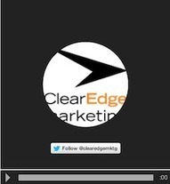 Twitter Video – Do You Have One? | ClearEdge Marketing | Web Content Marketing | Scoop.it