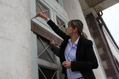 L'ancien tribunal de Montfort-sur-Meu va devenir une médiathèque | associations | Scoop.it