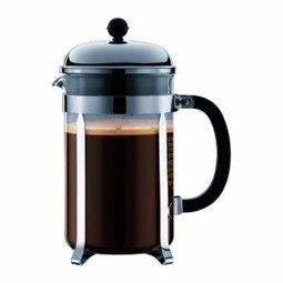 French Press Coffee Machine | My Stages | Scoop.it