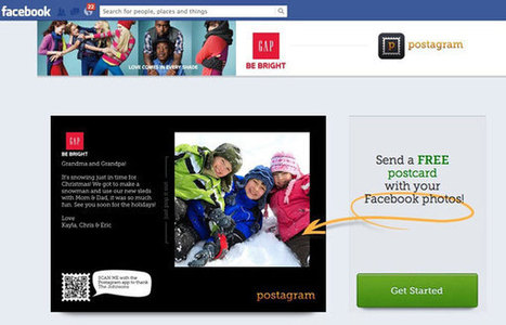 Holiday Marketing Traditions, Old and New | ClickZ | Digital-News on Scoop.it today | Scoop.it