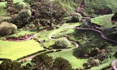 Hobbit tourism scatters more of Tolkien's magic across New Zealand | Tourism branding | Scoop.it