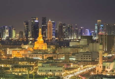 Qatar Plans To Invest $45bn In Tourism By 2030 - Gulf Business | GH WebNews | Scoop.it