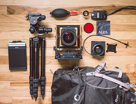 In your bag No: 1111 - Zac Henderson - Japan Camera Hunter | L'actualité de l'argentique | Scoop.it