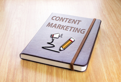 To Have a Content Marketing Strategy or Not... | Wood Street Content Marketing Collection | Scoop.it