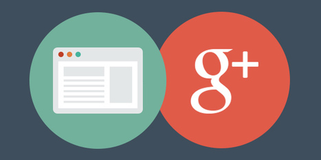 9 Ways the Pros Integrate their Blog with Google+ to Dominate SERPs — socialmouths | Social Media | Scoop.it