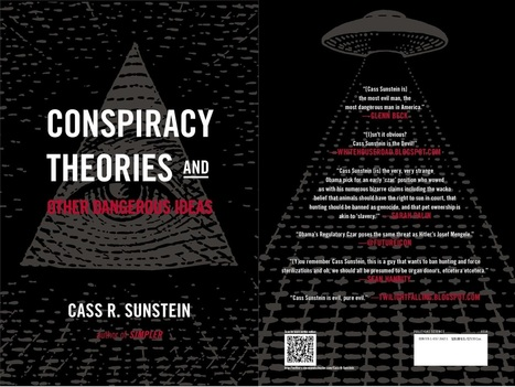 Conspiracy Theories | Bounded Rationality and Beyond | Scoop.it
