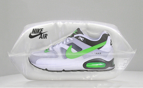 Check Out My Package-Nike Air Max | #Design | Scoop.it
