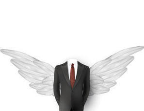 Tipos de business angels | Gerencia de Servicio al cliente | Scoop.it