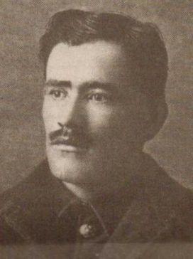 Francis Ledwidge Irish Poet and Soldier | The Irish Literary Times | Scoop.it