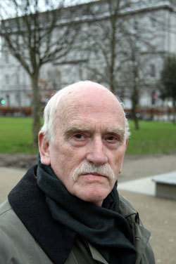 NUI Galway Archives: Interview with playwright Thomas Kilroy | The Irish Literary Times | Scoop.it