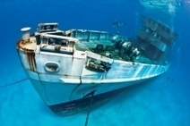 16 Can't-Miss Purpose-Sunk Wrecks | All about water, the oceans, environmental issues | Scoop.it