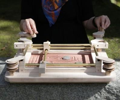 Zenith of Zen: 13 Nontraditional Takes on Japanese Gardens | Zen Gardens | Scoop.it