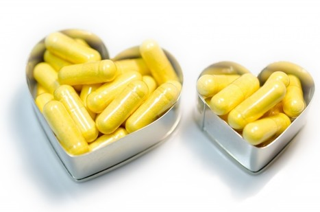 CoQ10 and Cholesterol | Purity Products Blog | Supplements Today | Scoop.it