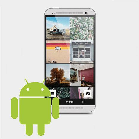 Android Photo Apps | POPSUGAR Tech | Photodroid | Scoop.it
