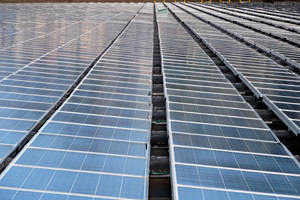 California Hits Solar Energy Milestone | Energy and Sustainability | Scoop.it