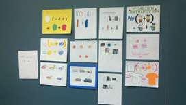 Ms. Mathemagician: A Few New Things   Commutative and Distributive Property of Multiplication   Scoop.it