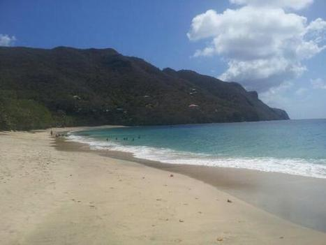 Tweet from @Point1_Athletic   Bequia - All the Best!   Scoop.it