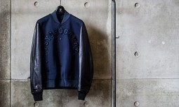 UNDERCOVER Stadium Jacket Spring/Summer 2014 | Naplavni | Scoop.it