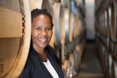 5 questions for Africa's First Black Female Winemaker | Vitabella Wine Daily Gossip | Scoop.it