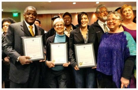 Richmond mayor honors local groups with Martin Luther King award for work redirecting funds from jails to rehabilitation programs   Safe Return Project   Scoop.it