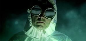 Watch: Justin Tagg's Mysterious, Clever Sci-Fi Short Film 'Mouse-X' - First Showing (blog) | Tech Habit | Scoop.it