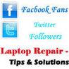 Acer Laptop Repair London