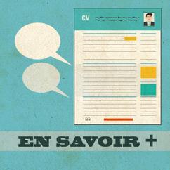 CV Word et CV PDF : le match | Soins de santé | Scoop.it