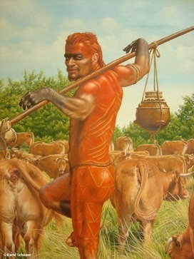 PLOS Biology: Ancient DNA Indicates Farmers, not Just Farming, Spread West | Ancient Origins of Science | Scoop.it