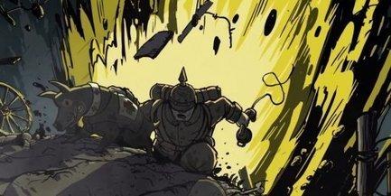 Jeux vidéo : Ubisoft Montpellier s'attaque à la Grande Guerre   Jeux vidéo   Scoop.it