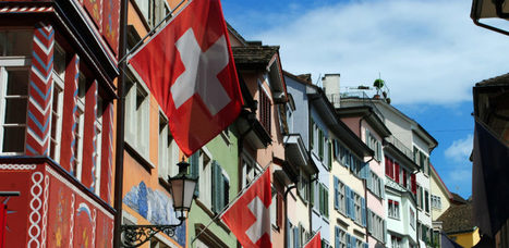 Switzerland To Start Paying Its Citizens? Swiss May Pay $2,800 A Month Unconditional Basic Income | Knowmads, Infocology of the future | Scoop.it
