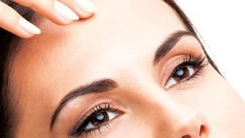 Botox can give you a brow lift without surgery   Brow Lift Botox   Scoop.it