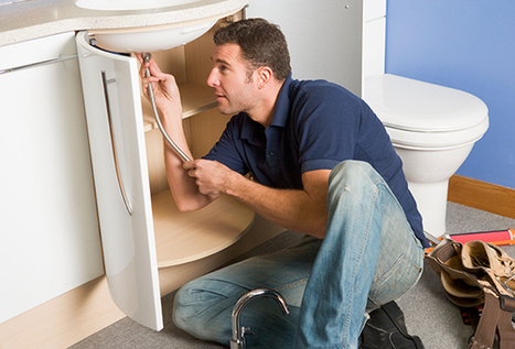 Choosing A Good Plumber In 9 Steps | Choosing the Best Plumbers in Decatur GA | Scoop.it
