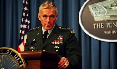 Gen. Wesley Clark: 'ISIS Got Started With Funding From Our Closest Allies' | Global politics | Scoop.it