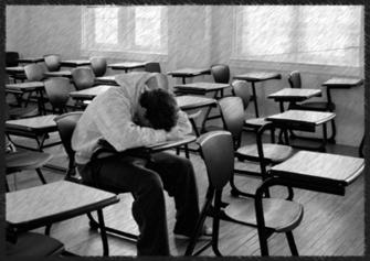 Le décrochage scolaire | Enfants en difficultés scolaires | Scoop.it