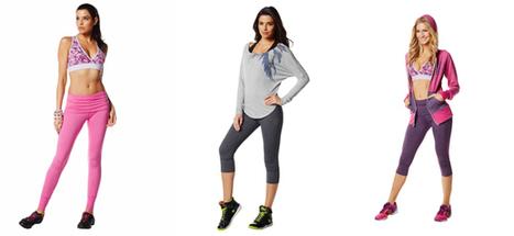 Palestra e look alla moda grazie a Zumba fitness | Lifestyle | Scoop.it