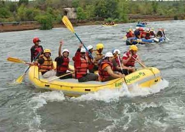 River rafting in Manali | Honeymoon Holiday Plans | Scoop.it