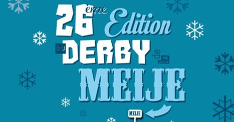 Derby de la Meije | Serre Chevalier reportages | Scoop.it
