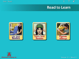Teaching Learners with Multiple Special Needs: Life Skills Apps for iOS   Technology in the Special Education Classroom   Scoop.it